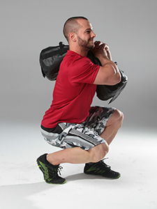 4100 img2 - Using the Right Squat: How We Can Evolve Corrective Exercise