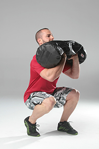 4100 img3 - Using the Right Squat: How We Can Evolve Corrective Exercise