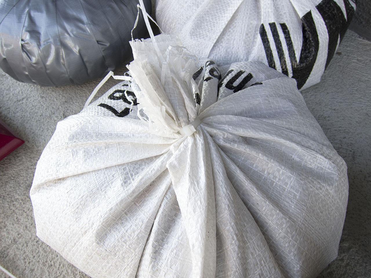 sandbag duffle bag02 - The Evolution of the Barbell