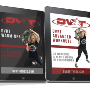 DVRT Advanced Workouts