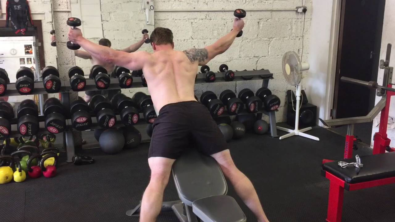 maxresdefault 7 - 3 Keys To Healthy & Strong Shoulder Workouts