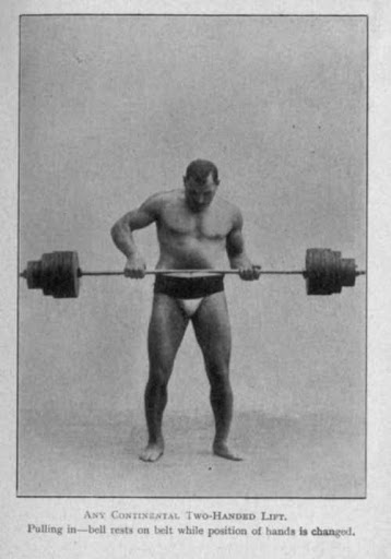 unnamed 4 - The Best Power Clean You Aren't Using