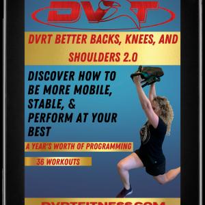 finaipadbetterbacks 2 300x300 - Better Backs, Knees, & Shoulders 2.0