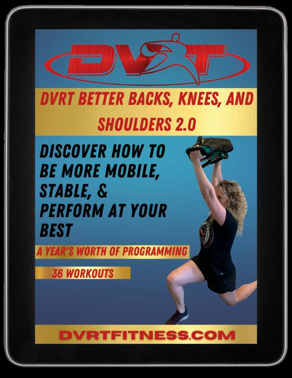finaipadbetterbacks 2 600x777 - Better Backs, Knees, & Shoulders 2.0
