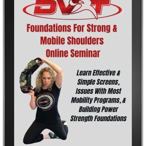 Finalshoulderseminarjpeg 300x300 - Foundations for Strong & Mobile Shoulders Online Seminar