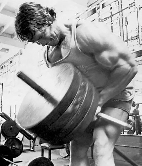 t bar row exercise guide 1024x536.jpg copy - Why Landmine Presses Do NOT Build Strong Shoulders