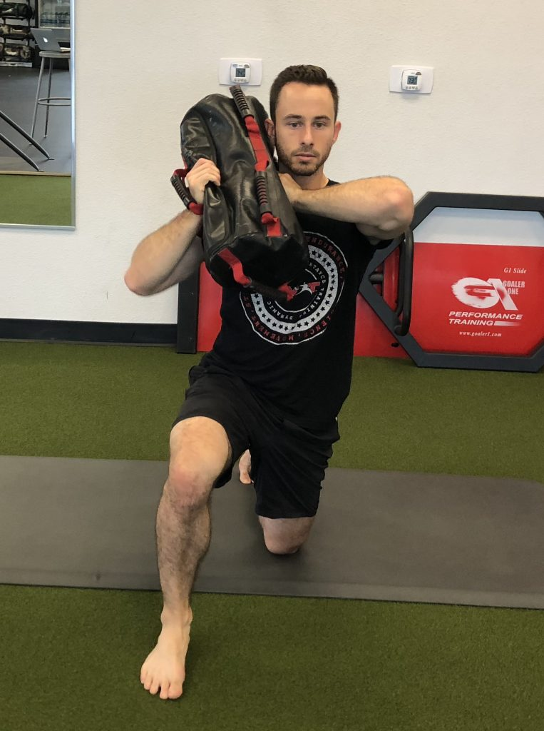 IMG 7561 763x1024 - How to Build Healthy Shoulders & A Strong Core
