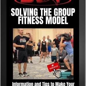 Red Illustrated Science Fiction Book Cover 2 300x300 - Solving the Group Fitness Model-Webinar