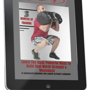 BurlyCover 300x300 - Burly Workouts for Real World Strength and Movement
